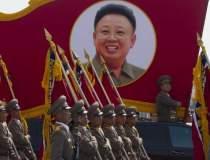 Coreea de Nord forteaza Al...