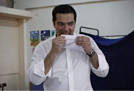 CRIZA DIN GRECIA: Tsipras anunta demisia Guvernului. Urmeaza alegeri anticipate