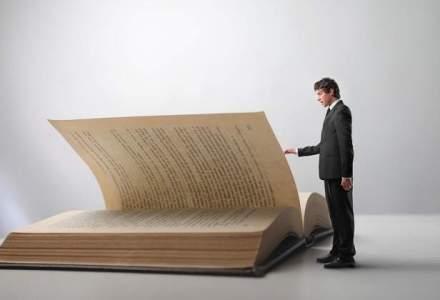 Top 10 carti care nu trebuie sa lipseasca din biblioteca investitorilor