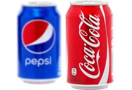 Coca Cola vs. Pepsi. Ce bauturi racoritoare prefera romanii