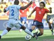 Honduras vs. Chile - Economie...