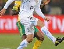 Africa de Sud vs. Uruguay -...