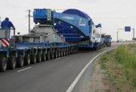 Petrom: Centrala electrica de 500 mil. euro de la Brazi va detine 9% din piata in 2012
