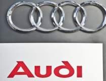 Cum vrea Audi sa rivalizeze...