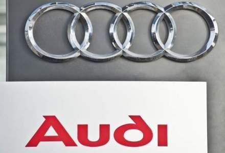 Audi vrea sa rivalizeze cu Tesla Model X si pregateste un SUV electric