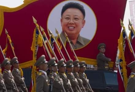 Oficiali coreeni se intalnesc intr-o incercare de calmare a tensiunilor