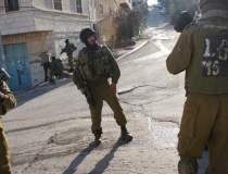 Atacuri israeliene asupra...