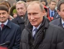 Rusia isi extinde teritoriul...