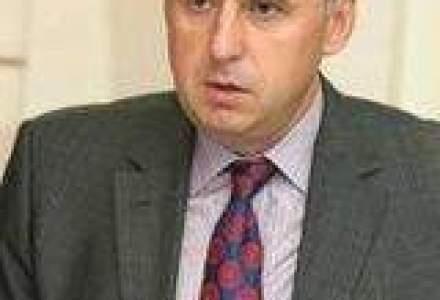 Ion Sturza, fostul director general adjunct al Rompetrol, investeste 1,2 mil. euro intr-o librarie online