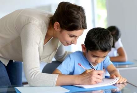 Discutiile privind majorarea salariilor profesorilor, amanate pana in 15 septembrie