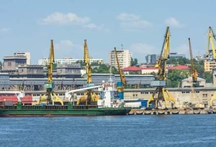 Ameropa construieste un nou terminal de export de cereale la Constanta
