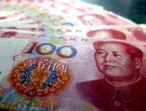 Banca centrala a Chinei a...