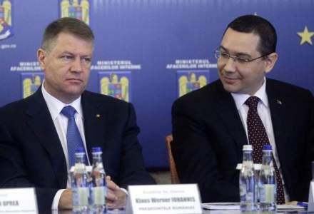 Ponta despre acuzatiile aduse lui Iohannis: Insailare de speculatii, presupuneri fara dovada concreta