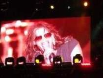 Aerosmith a zguduit Romania