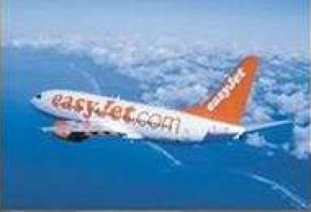O aeronava easy Jet s-a intors pe Otopeni, la 25 de minute de la decolare
