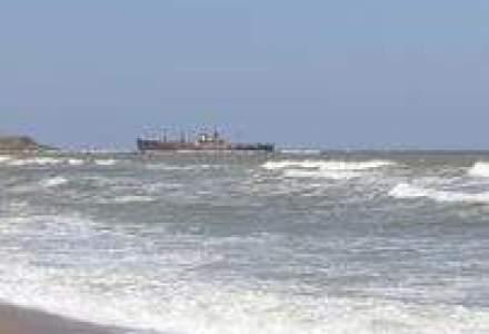 Circa 40.000 de turisti, cazati pe litoralul romanesc