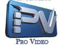 Pro Video devine...