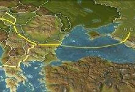 Romania afla peste trei luni daca participa la South Stream