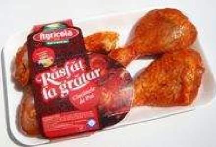 Agricola Bacau lanseaza gama 'Rasfat la gratar' cu o investitie de 70.000 euro