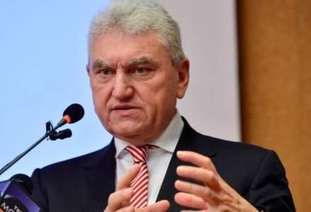 Misu Negritoiu: Impactul despagubirilor Astra este de 700 milioane lei, Fondul de garantare are 1 mld lei