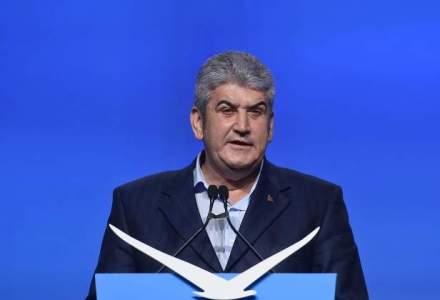 Gabriel Oprea, despre discutiile privind Codul Fiscal: Dialogul s-a dovedit constructiv