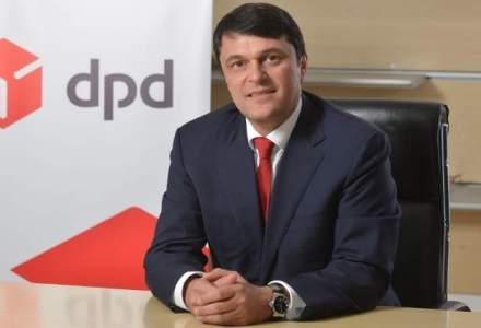 DPD Romania, afaceri in crestere cu 24% in primul semestru