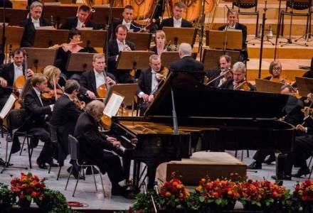 In spatele cortinei Festivalului Enescu, evenimentul care aduce cel putin 10 milioane de euro Bucurestiului