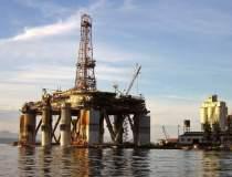 Industria petrolului are...