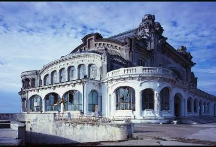 Constanta, glorie si decadere: regele Carol I a construit portul si cazinoul, iar Mazare a incins samba pe plaja