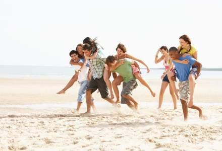 Studiu Gallup: Care sunt cele mai fericite, dar si cele mai nefericite tari din lume