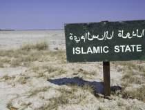 Statul Islamic bate dinari in...