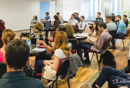JCI organizeaza programul de training si mentorat Tineri Antreprenori 2015