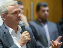 Liviu Dragnea: Premierul ne-a...