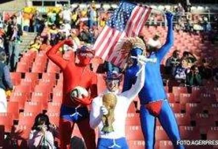 SUA vs. Algeria - Economie si fotbal: Americanii se califica de pe primul loc