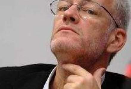 Alexandru Sassu, fostul sef al TVR, la conducerea diviziei TV a Adevarul Holding