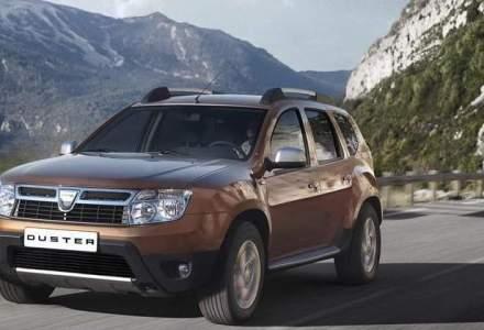 Dacia a produs in ultimii trei ani 500.000 de motoare Energy Tce 90 la Mioveni, 80% pentru export