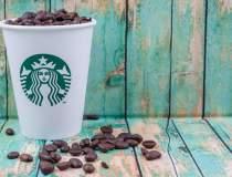 Starbucks imbogateste cel mai...