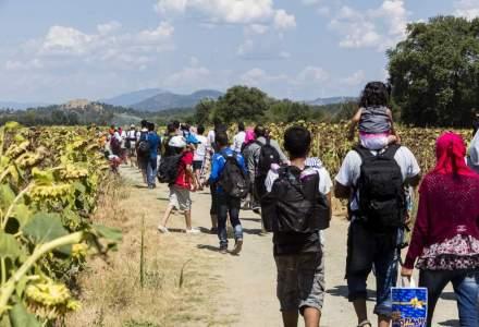 Leonard Orban: Primii refugiati vor ajunge in Romania in noiembrie