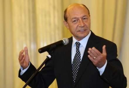 Traian Basescu, la Parchetul ICCJ in dosarul in care Firea il acuza de santaj