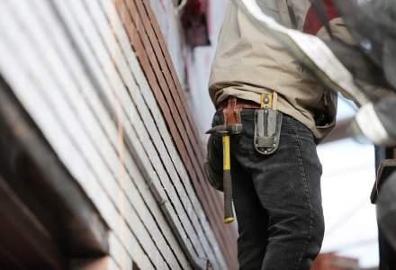 ANAF ia in colimator constructorii si distribuitorii de materiale de constructii: prejudicii de circa patru ori mai mari in prima jumatate a anului
