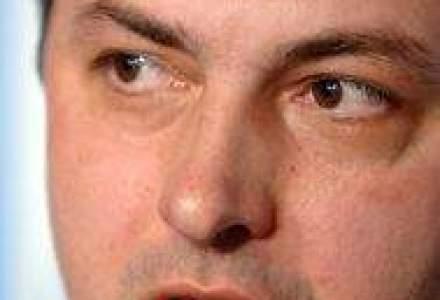 Fost ministru al Economiei, Codrut Seres, numit presedinte Antena 1 si Intact Production