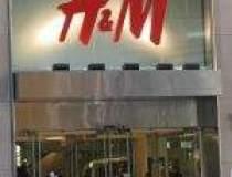 H&M deschide primul magazin...