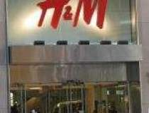 H&M opens store in Romania