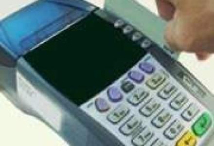 CFR cheltuieste 1,26 mil. lei pentru extinderea platii biletelor prin POS