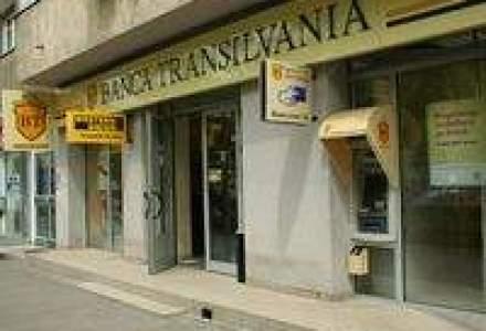 Banca Transilvania a lansat un depozit in euro pe 111 zile cu dobanda de 4%
