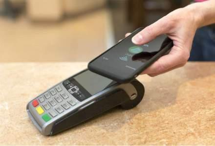 Cat platesc romanii prin mobile si cat de dezvoltat este NFC-ul [INFOGRAFIC]