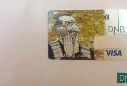 """Banca norvegiana DNB i-a """"ofensat"""" pe evrei cu un card de credit """"antisemit"""""""