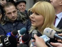 Elena Udrea: Voi incerca sa...