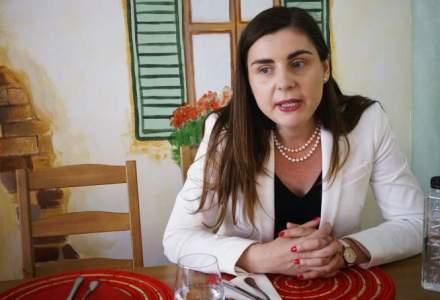 Ioana Petrescu, propusa de Victor Ponta ca vicepresedinte al BEI