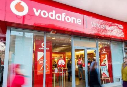 Marketing interesant de la Vodafone: 4G gratuit tuturor clientilor, un weekend